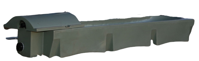 ballast poly livestock trough Chemical poly tank Amhurst Tanks and Poly Products Rainwater tanks Adelaide