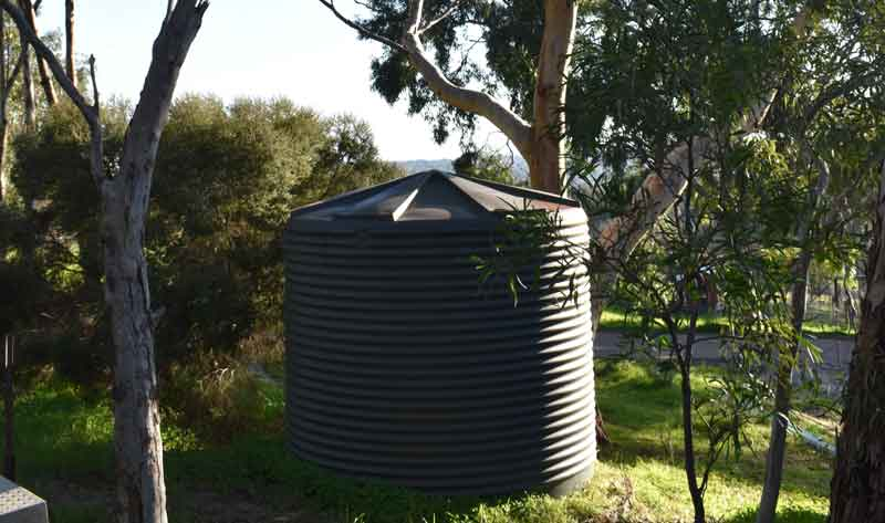 Chemical poly tank Amhurst Tanks and Poly Products Rainwater tanks Adelaide