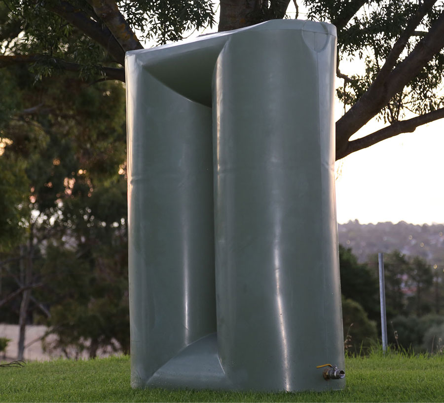 Amhurst Tanks and Poly Products Rainwater tanks Adelaide